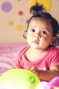 Fotografía de bebes valencia venezuela