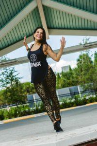 Zumba Fitness Photoshoot